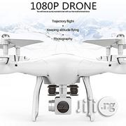 Drone New HD Camera Drone Wifi Real-time Transmission FPV Quadcopter | Photo & Video Cameras for sale in Lagos State, Yaba