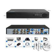 8 Channels H.264 DVR Surveillance Security 1080P Recorder DVR | TV & DVD Equipment for sale in Lagos State, Ikeja