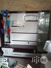 High Quality Imported TV Cabinet/Shelf | Furniture for sale in Lagos State, Ajah