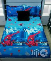 Spider Character Bedsheets and Duvets | Home Accessories for sale in Lagos State, Lagos Mainland