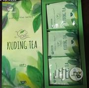 Norland Kuding Tea(Natural Solution 4 High Blood Pressure,Blood Sugar) | Vitamins & Supplements for sale in Lagos State, Oshodi-Isolo
