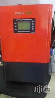 180V Powerplus MPPT Charge Controller | Solar Energy for sale in Abuja (FCT) State, Wuse 2