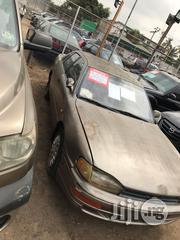 Toyota Camry 1991 Gold | Cars for sale in Lagos State, Ikeja