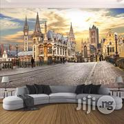 City Scape Wallpaper Murals | Home Accessories for sale in Lagos State, Mushin