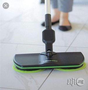 Cleaning Mop/Electric/Rechargeable