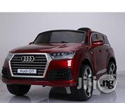 Audi Q7 Ride on Car | Toys for sale in Lagos State, Alimosho