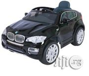 BMW Electric Ride on Car -X6 | Toys for sale in Lagos State, Alimosho