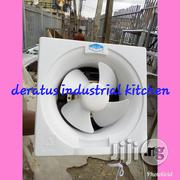 Heat Extractor Fan   Manufacturing Equipment for sale in Lagos State, Ojo