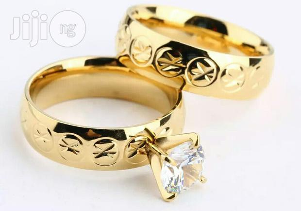 Archive: Wedding/Proposal Ring.
