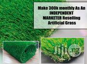 Become An Independent Marketer Reselling Artificial Grass. | Advertising & Marketing Jobs for sale in Lagos State, Ikeja