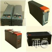 12V 100AH Deep Cycle Battery Brand New | Solar Energy for sale in Lagos State, Ikeja