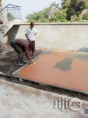 Concrete Stamped Floors And Polishing | Building & Trades Services for sale in Lagos State, Lagos Island