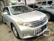 Toyota Venza 2010 Silver | Cars for sale in Lagos State, Isolo