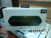 Beats Pill+ Speaker Neighbourhood Edition | Audio & Music Equipment for sale in Lagos State, Ikeja
