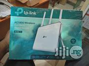 TP-LINK Archer C9 AC1900 Wifi 5 Broadband Router (1900mbps, AC) | Networking Products for sale in Lagos State, Ikeja