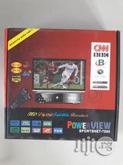 Powerview Multi TV Decoders | TV & DVD Equipment for sale in Lagos State, Ajah