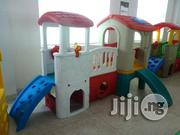 Double Outdoor Playground House   Toys for sale in Lagos State