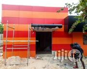 Aluminum Composite Panel   Building & Trades Services for sale in Edo State, Ikpoba-Okha