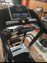 Brand New Imported 2.5hp American Fitness Treadmill With Massager | Massagers for sale in Abuja (FCT) State, Jabi