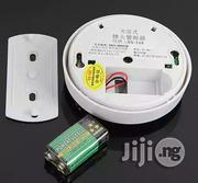 Smoke And Fire Alarm Detector | Safety Equipment for sale in Lagos State, Ikorodu