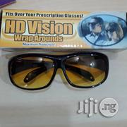 HD Night Vision Driving Glasses | Clothing Accessories for sale in Lagos State, Victoria Island