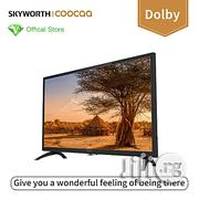Coocaa 40-inch LED With Stereo Audio (1920*1080) Television - Black | TV & DVD Equipment for sale in Abuja (FCT) State, Maitama