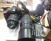 Nikon D90 Super Clean With Two Lens | Photo & Video Cameras for sale in Lagos State, Ikeja