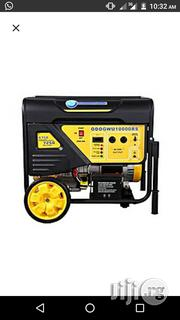 Haier Thermocool Generator TEC Odogwu 8.5kva | Electrical Equipments for sale in Oyo State, Ibadan South West