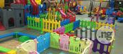 Children Outdoor Barricade Playground Fence   Toys for sale in Lagos State