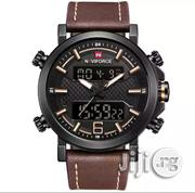 Naviforce Men Sportswatch | Watches for sale in Lagos State, Ikeja