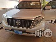 New Toyota Land Cruiser Prado 2017 Silver | Cars for sale in Lagos State, Ikeja
