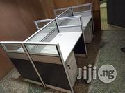 Superb New 4-Seater Office Workstation Table | Furniture for sale in Lagos State, Ikeja