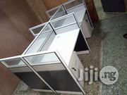 Durable Classy New 4-Seater Workstation Office Table | Furniture for sale in Lagos State, Ikeja