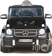 Mercedes G55 Amg G Wagon Electric Ride on Car | Toys for sale in Lagos State, Alimosho