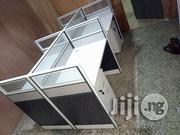 Exotic New 4-seater Office Workstation Table | Furniture for sale in Lagos State, Ikeja