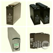 Brand New 12V 150ah Slim Telecom Deep Cycle Battery   Solar Energy for sale in Lagos State, Ikeja