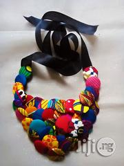 Adorable Ankara Necklace / Earrings/ | Jewelry for sale in Lagos State, Lekki Phase 2