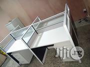 Brand New Quality 4-Seater Office Workstation Table   Furniture for sale in Lagos State, Ikoyi
