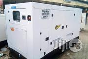 Perkins Sound Proof Desiel Generator 200kva | Electrical Equipments for sale in Lagos State, Ojo