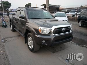 Toyota Tacoma 2012 Model