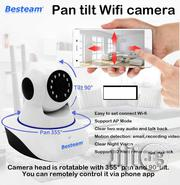 Baby Monitor Smart Wireless Wifi Ip Camera | Security & Surveillance for sale in Lagos State, Ikeja