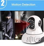 BEST Selling Baby Monitor Smart Wireless Wifi Ip Camera With Temperature Humidity Detection Cctv | Security & Surveillance for sale in Lagos State, Ikeja