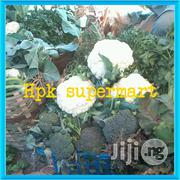 Wholesale Fresh Cauliflower Kg | Feeds, Supplements & Seeds for sale in Plateau State, Jos