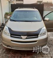 Toyota Sienna 2004 Gold | Cars for sale in Osun State, Ife Central