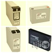 Brand New 12V 180ah Slim Telecom Deep Cycle Battery,   Solar Energy for sale in Lagos State, Ikeja