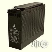 12V 150ah Slim Telecom Deep Cycle Battery. Grade1 Fairly Used | Solar Energy for sale in Lagos State, Ikeja