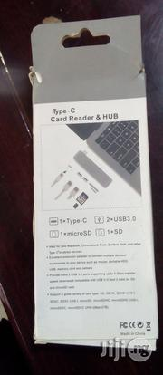 Type C Card Reader And Hub | Computer Accessories  for sale in Lagos State, Ikeja