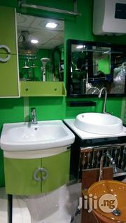 Mirror And Wash Set 2 | Home Accessories for sale in Lagos State, Surulere