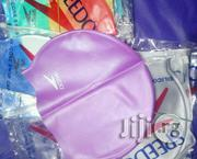 Swimming Cap | Sports Equipment for sale in Lagos State, Ikeja