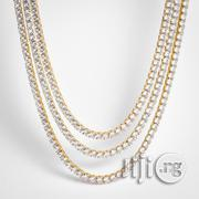 Diamond Fashion Chain | Jewelry for sale in Lagos State, Lagos Island
